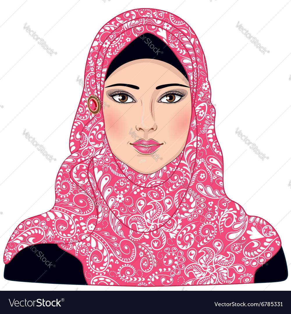 Arab Girld