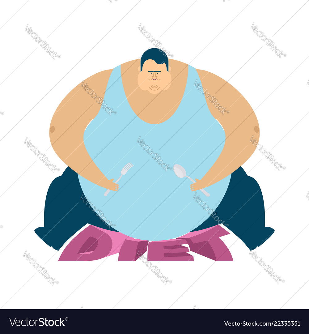 To fat guy is what a What Body