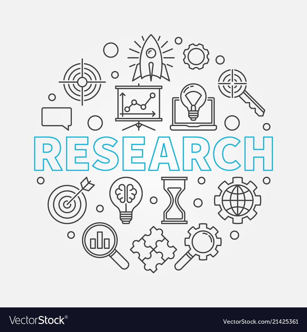 Research round outline