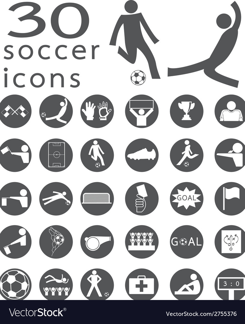 Soccer icon2