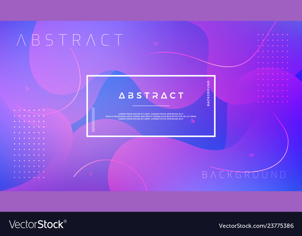 Abstract modern trendy gradient background