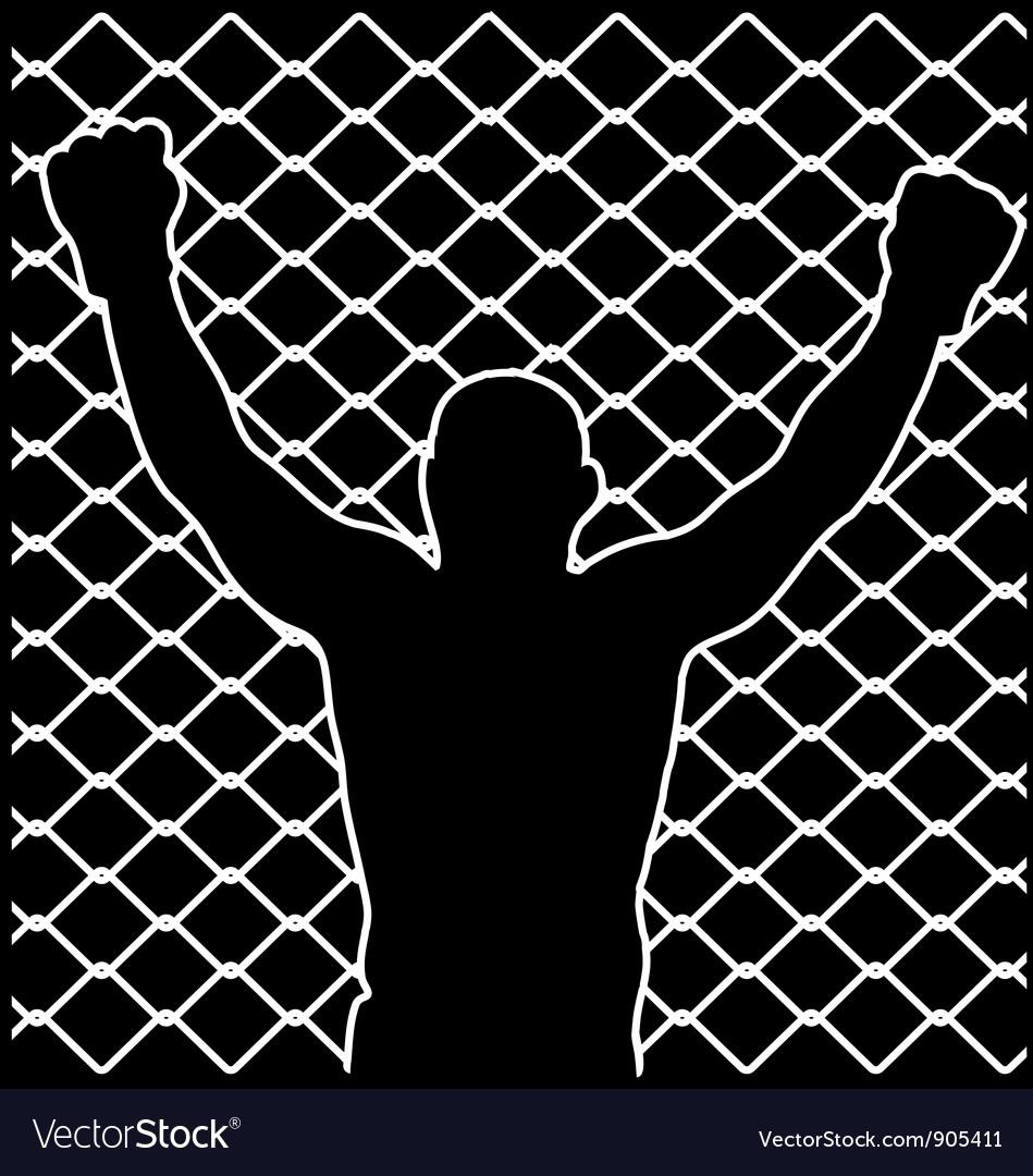 Champion silhouette