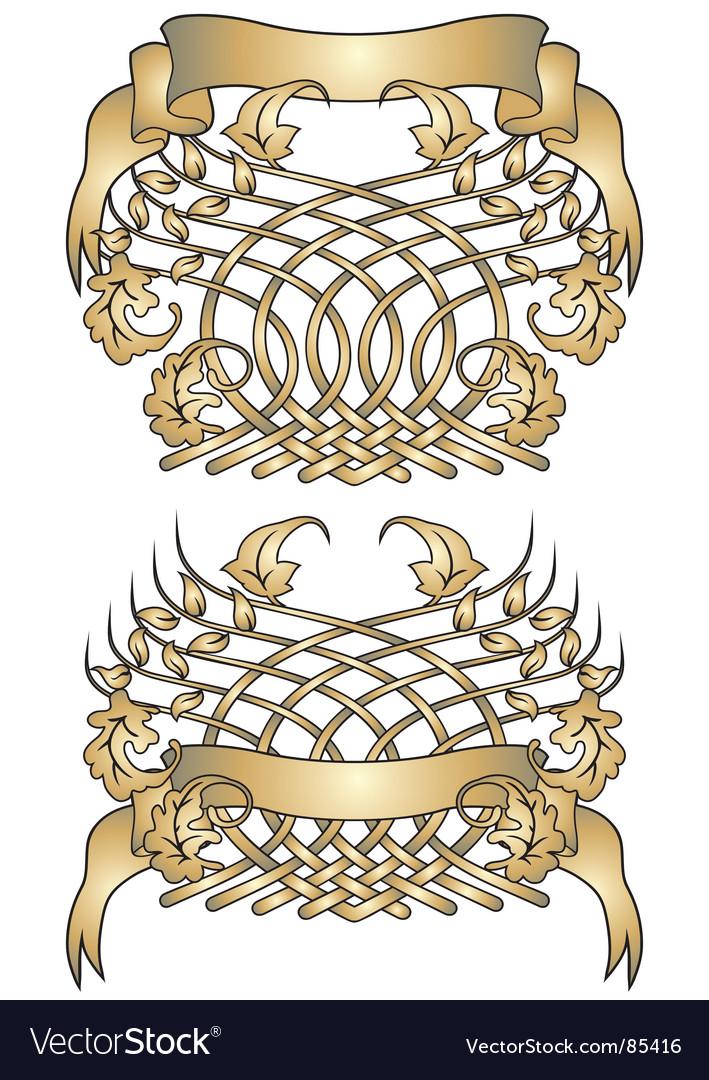 air force emblem blazon