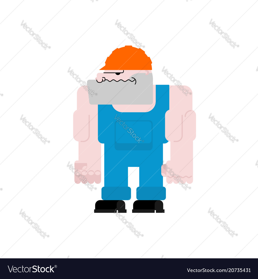 Man, Standing, On & Steel Vector Images (59)