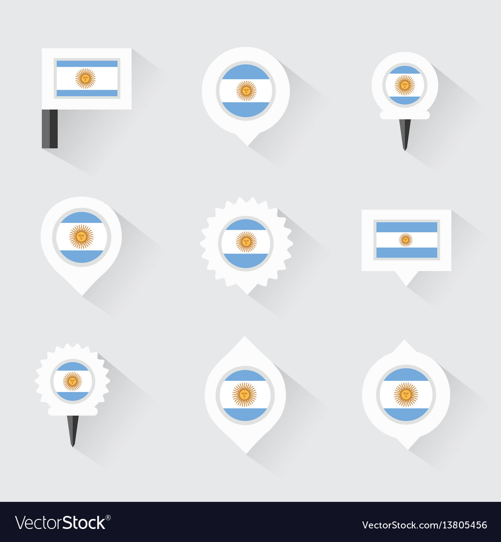 Argentina flag and pins for infographic and map on map of albania with flag, map of namibia with flag, map of jordan with flag, map of germany with flag, map of liberia with flag, map of north america with flag, map of the united states with flag, map of india with flag, map of madagascar with flag, map of china with flag, map of japan with flag, map of greece with flag, map of togo with flag, map of syria with flag, map of lebanon with flag, map of england with flag, map of egypt with flag, map of ireland with flag, map of saudi arabia with flag, map of brazil with flag,
