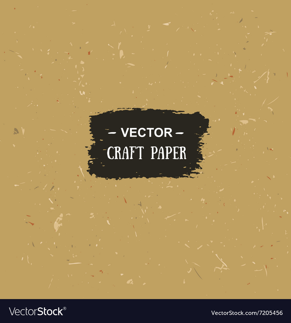 Cardboard texture Craft paper for your design