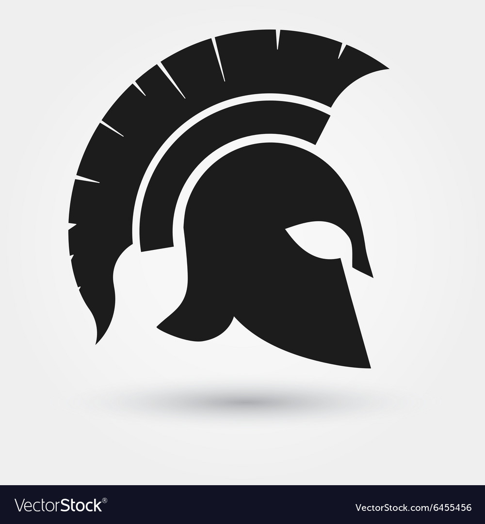 spartan warrior helmet royalty free vector image soldier clipart png soldier clip art free
