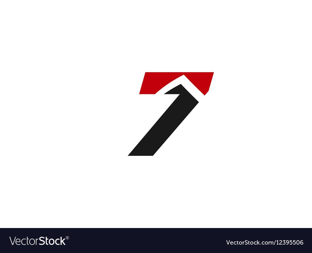 Sign logo number 7