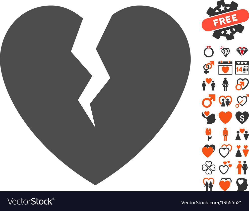 Broken Heart Dating Site