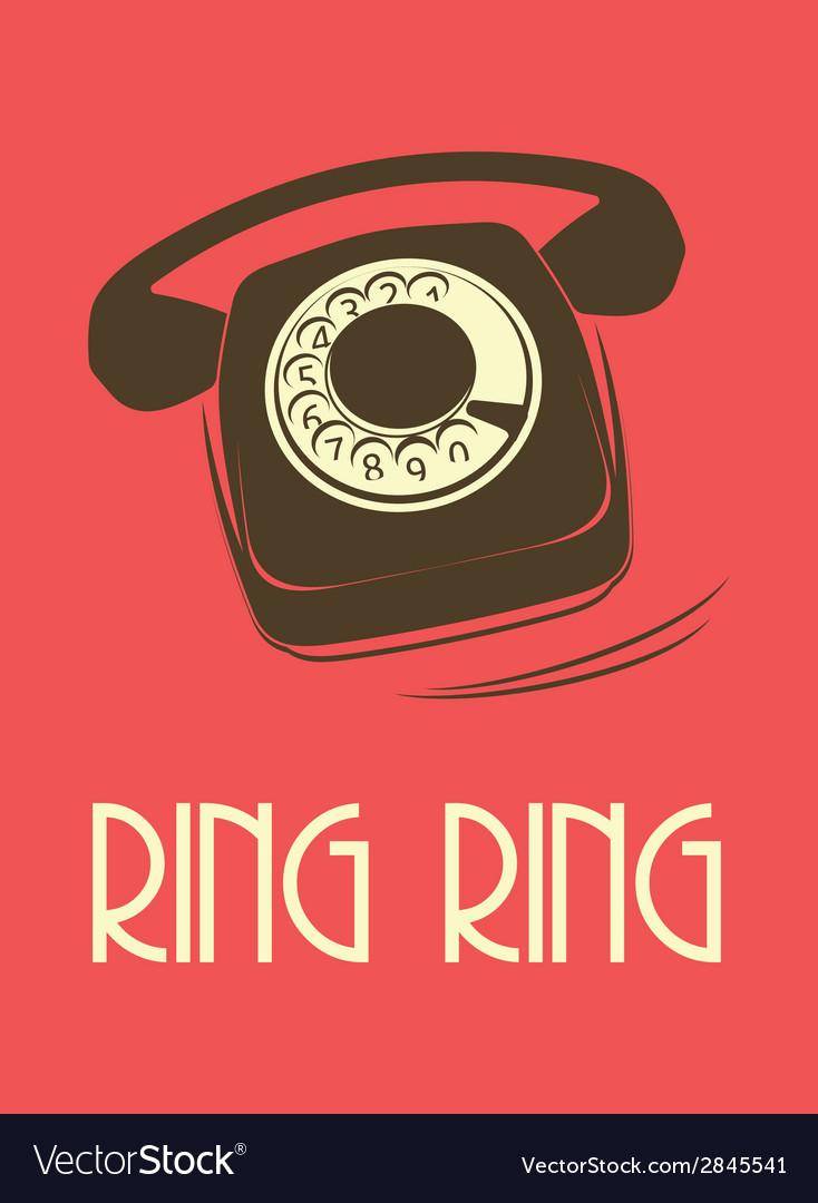 Retro telefon resize