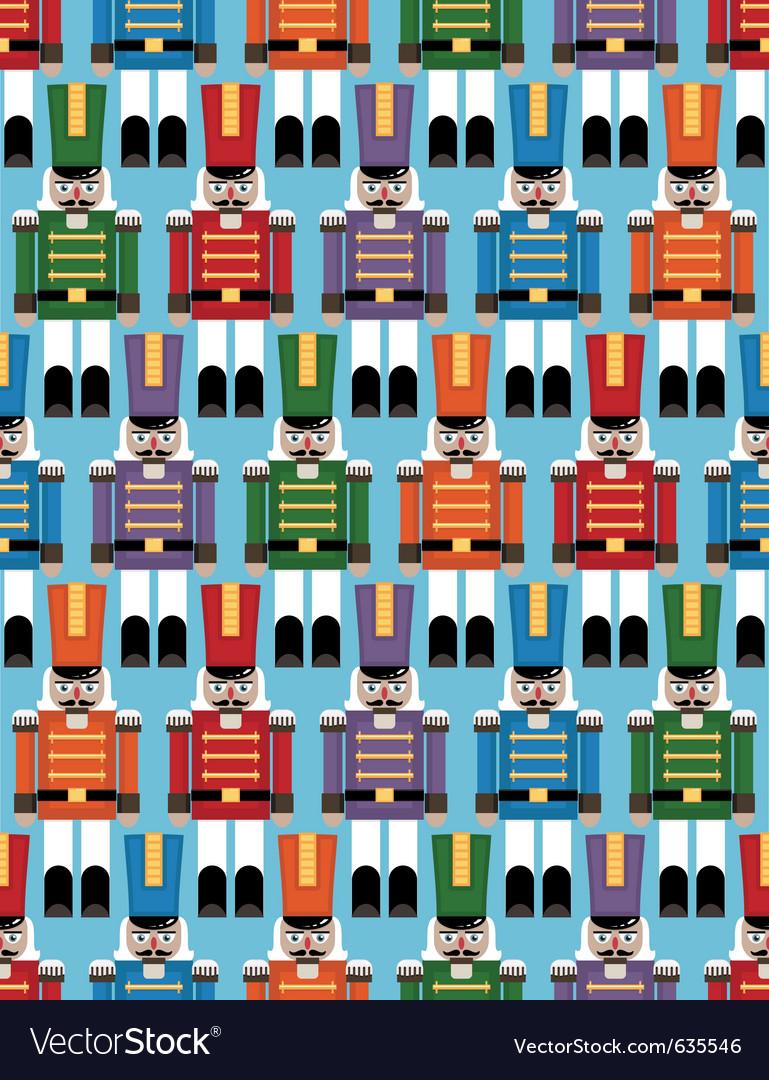Nutcracker pattern