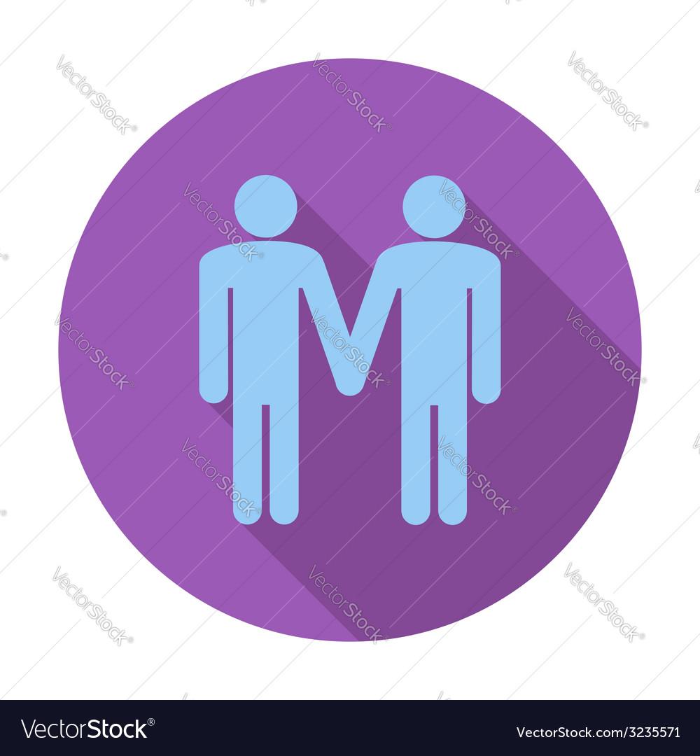 Gay sign