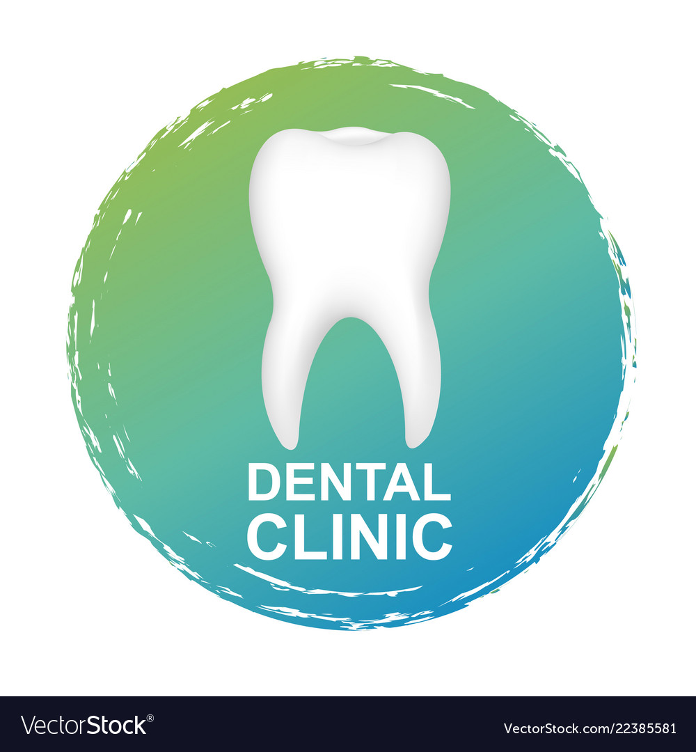 Dental clinic logo