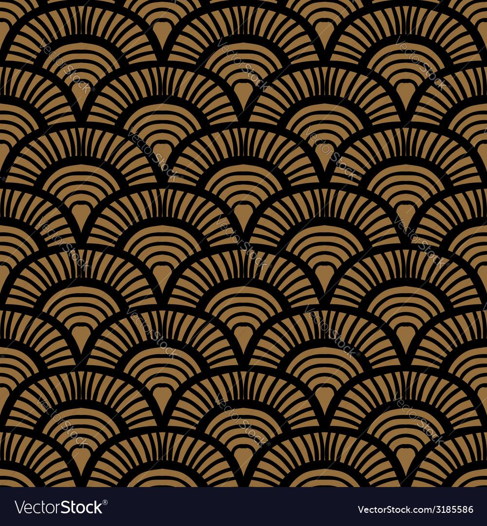 art deco pattern - Parfu kaptanband co