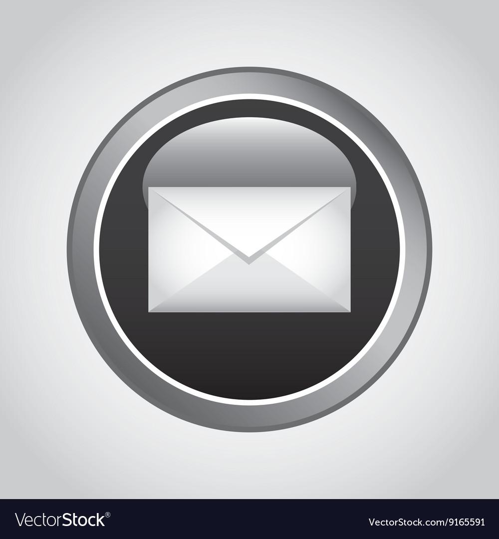 Mail app icon design