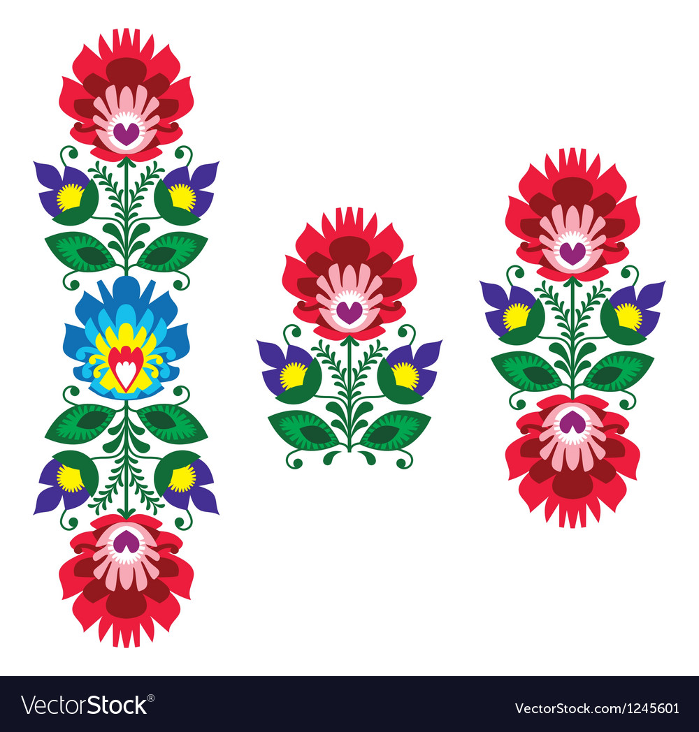 Mexican Embroidery Patterns Awesome Design Ideas