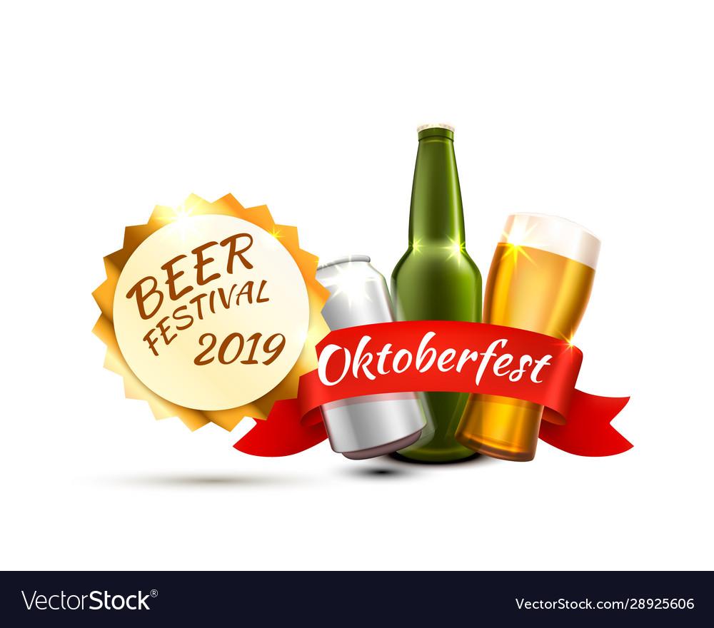 Oktoberfest beer festival celebratory cover of
