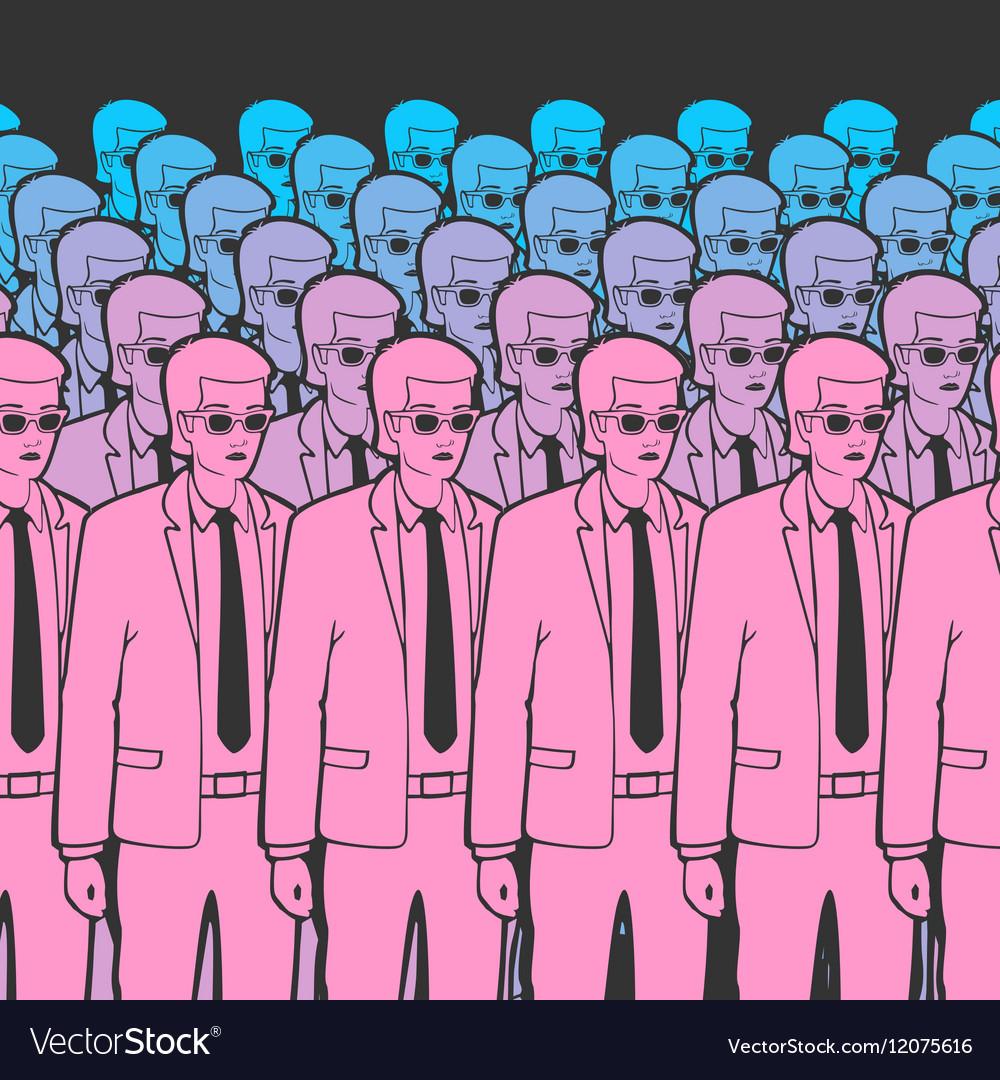 Clone Group businessman