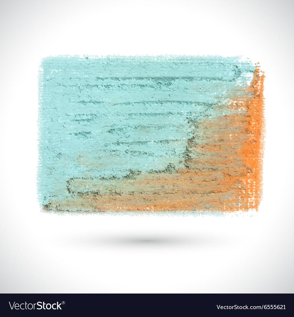 Art brush vector image