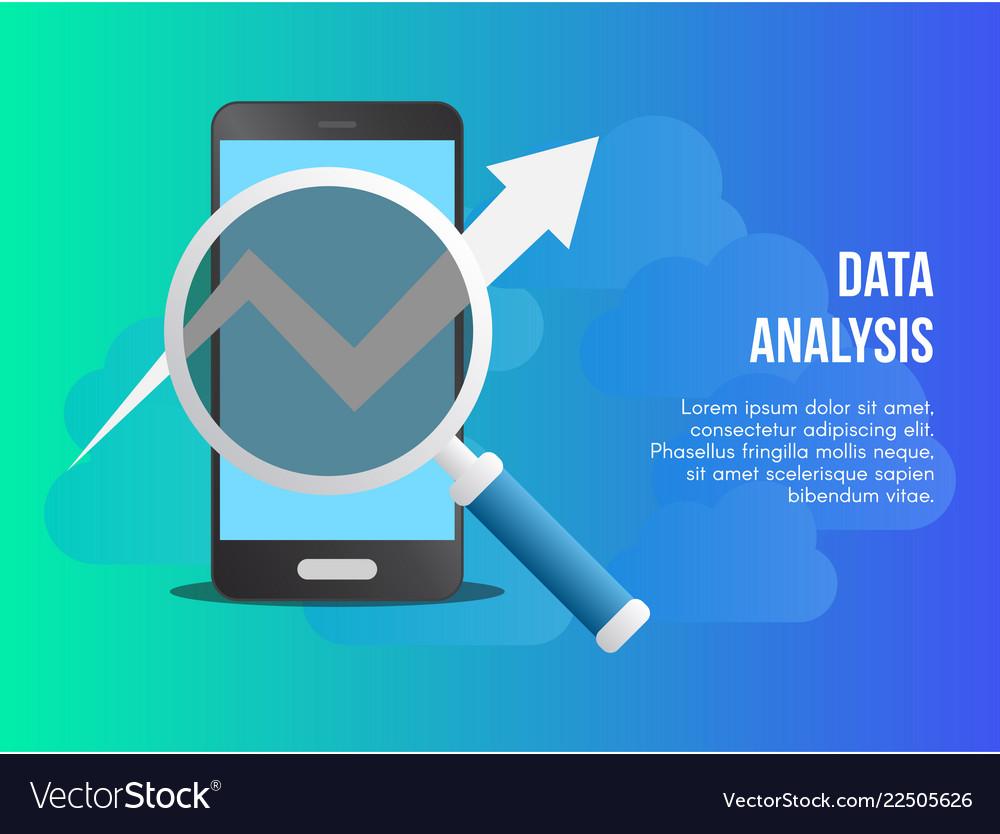 Data analysis concept design template
