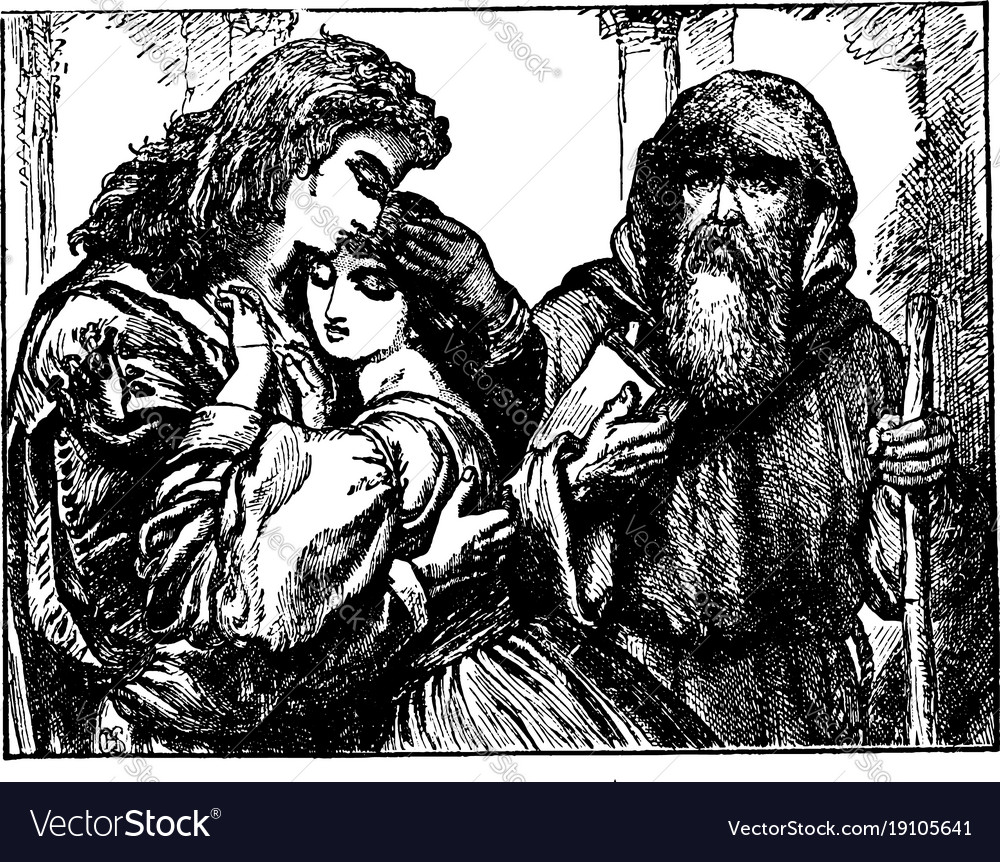 friar lawrence romeo and juliet