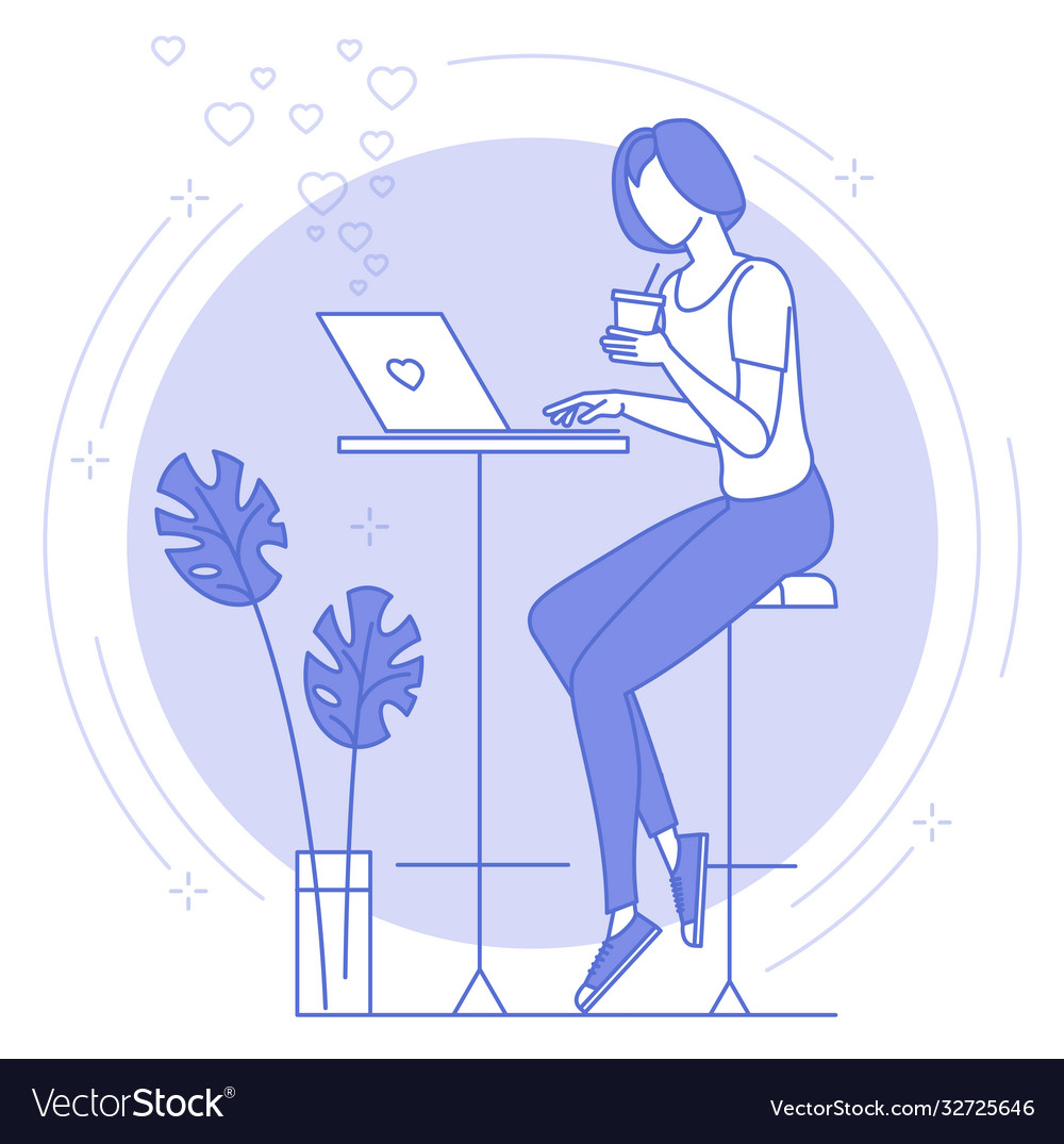 Remote work and freelance