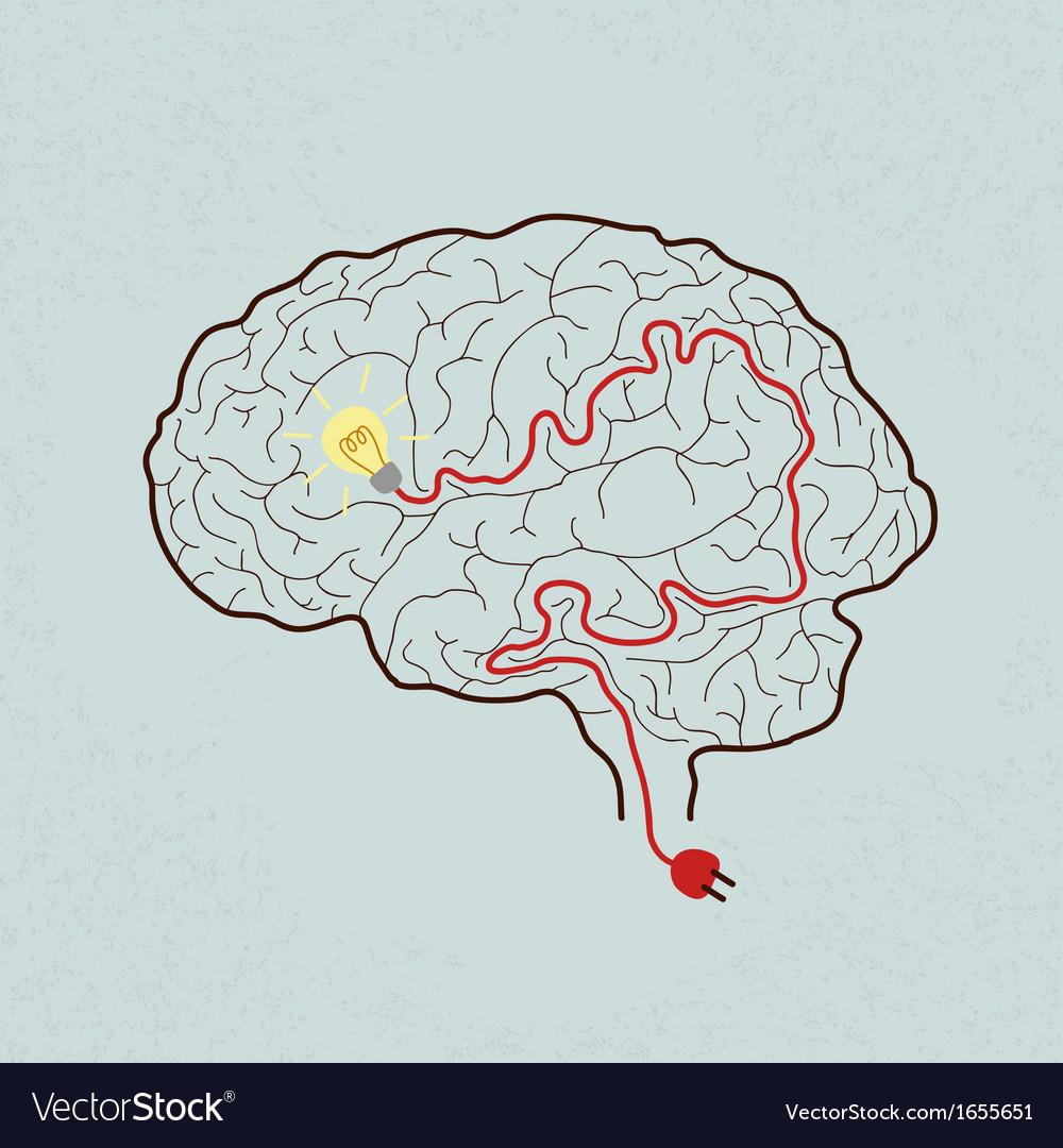 Brain Bulb