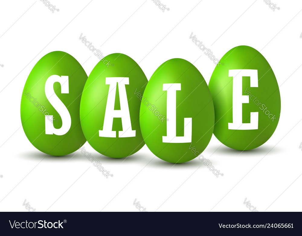 Easter egg text sale happy easter eggs 3d