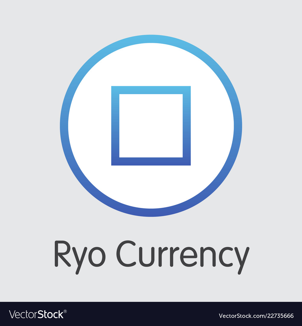 Ryo coin cryptocurrency
