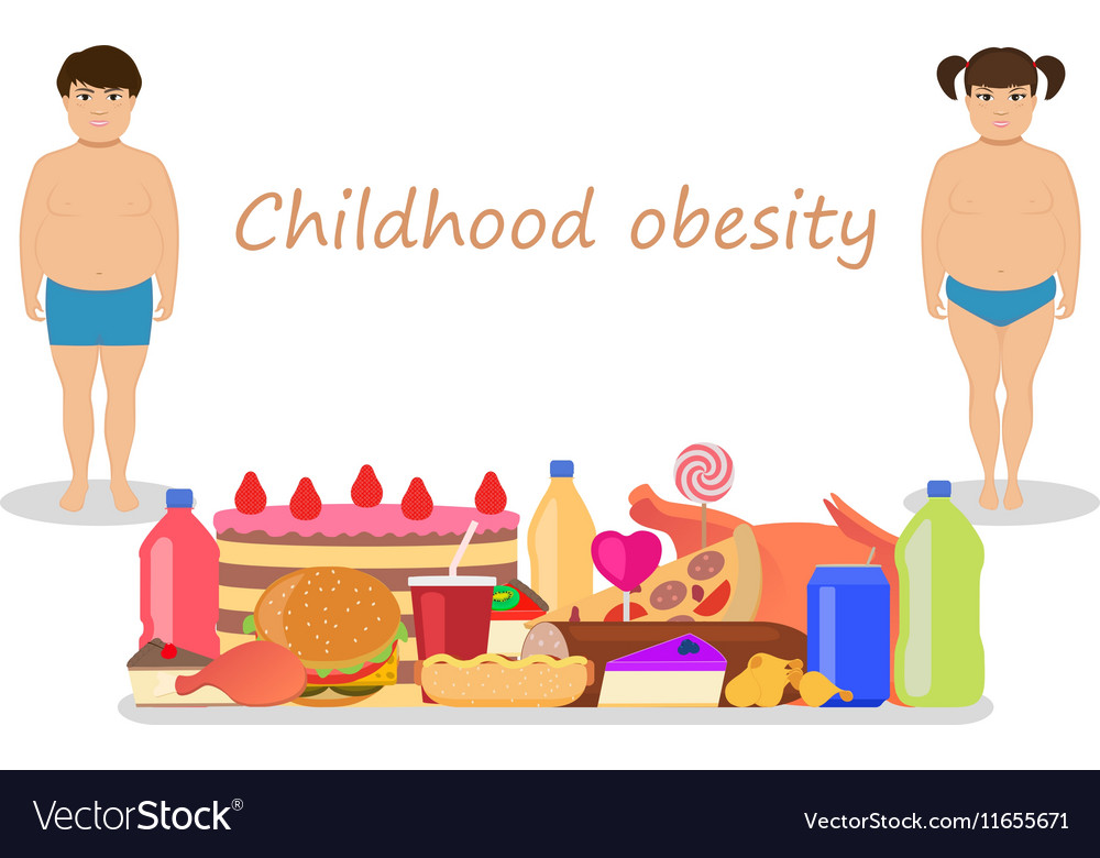 childhood obesity An overlooked factor in the childhood obesity epidemic is an overlooked source of childhood obesity staring us in the face posted dec 23, 2013.
