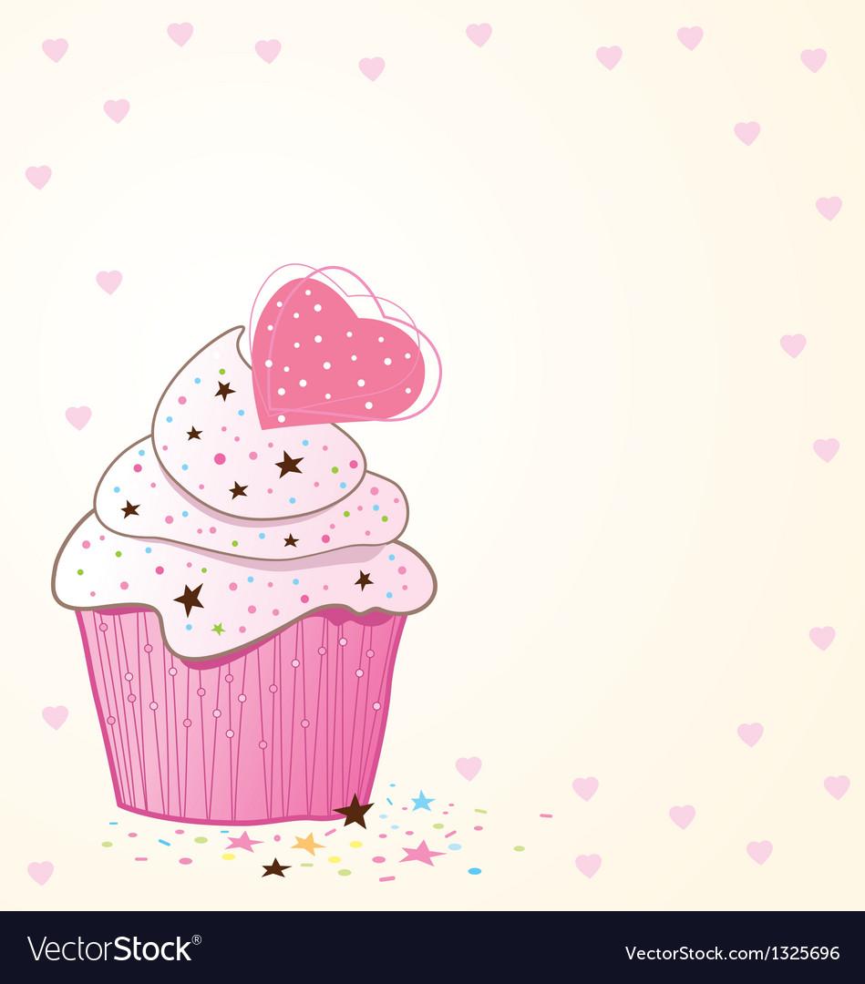 Cupcakes design