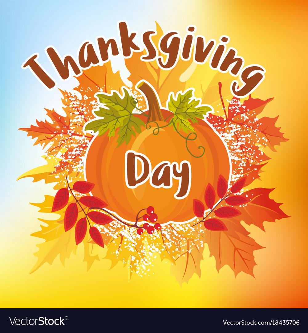 Thanksgiving day 9