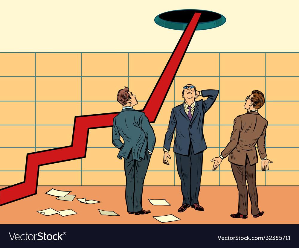 Arrow growth chart