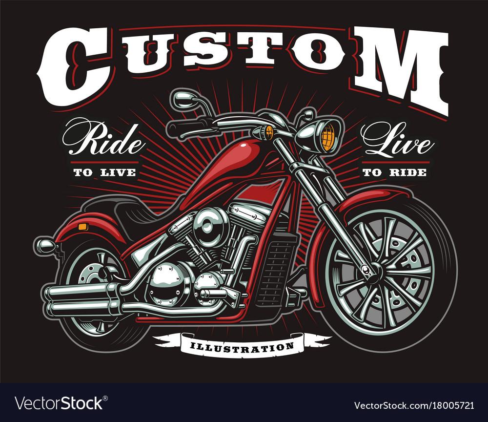 free vintage motorcycle images  Vintage motorcycle Royalty Free Vector Image - VectorStock