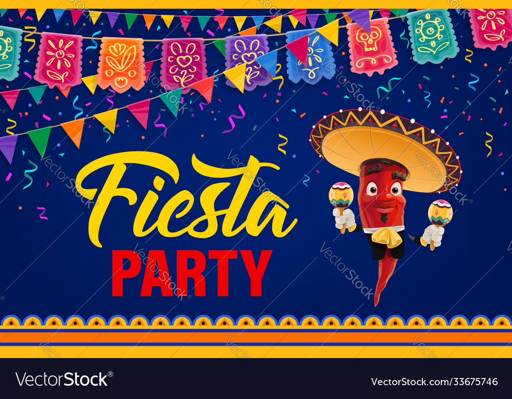 25+ Fiesta Cartoon Pictures Images