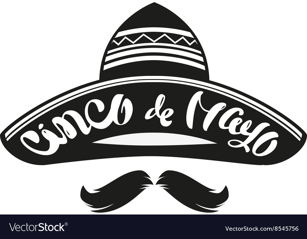 Hat Cartoon 980*540 transprent Png Free Download - Headgear, Hat, Black And  White . - CleanPNG / KissPNG