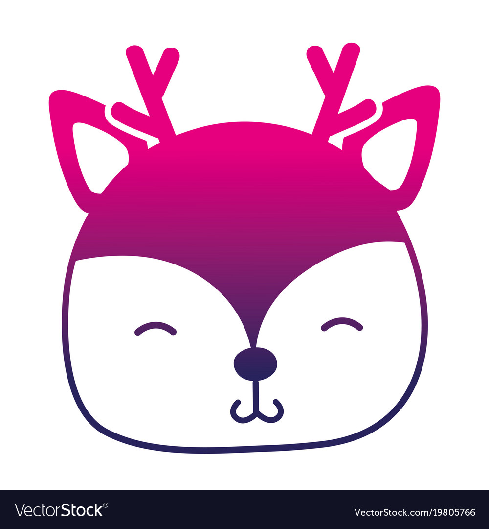 Silhouette Of Deer Head With Antlers Isolated, Head Icons, Deer Icons,  Silhouette Icons PNG and Vector with Transparent Background for Free  Download