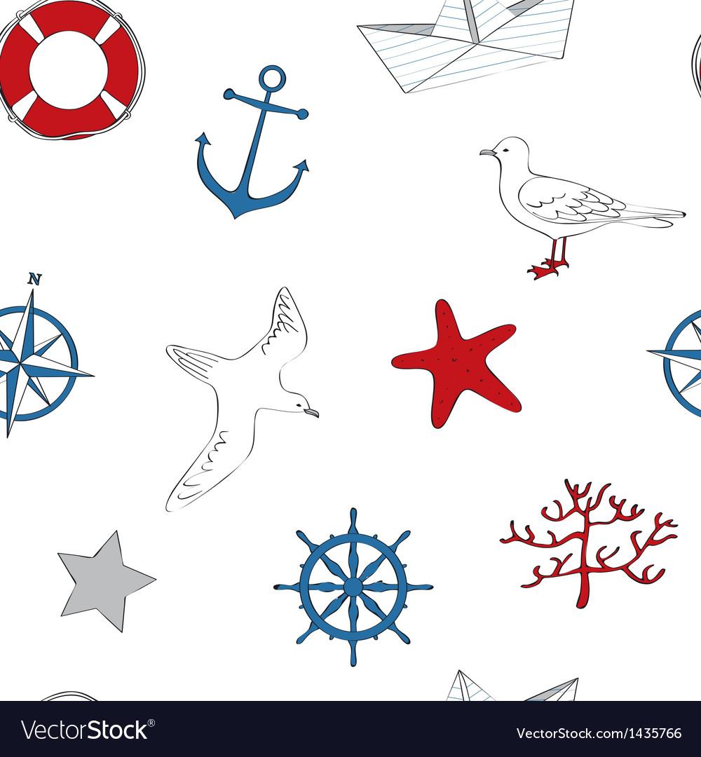 Nautical seamless