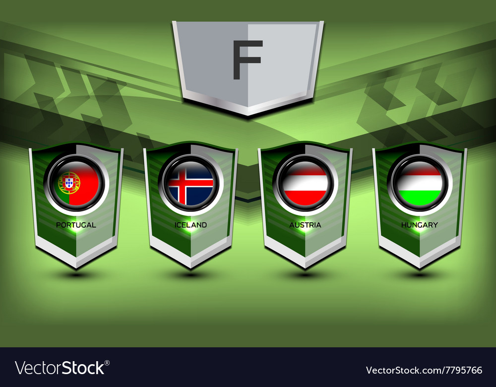 Soccer Group F
