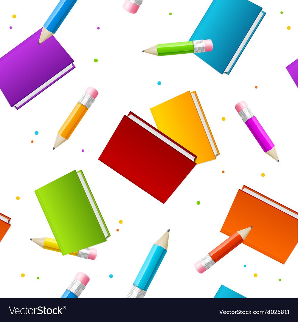 Book School Background