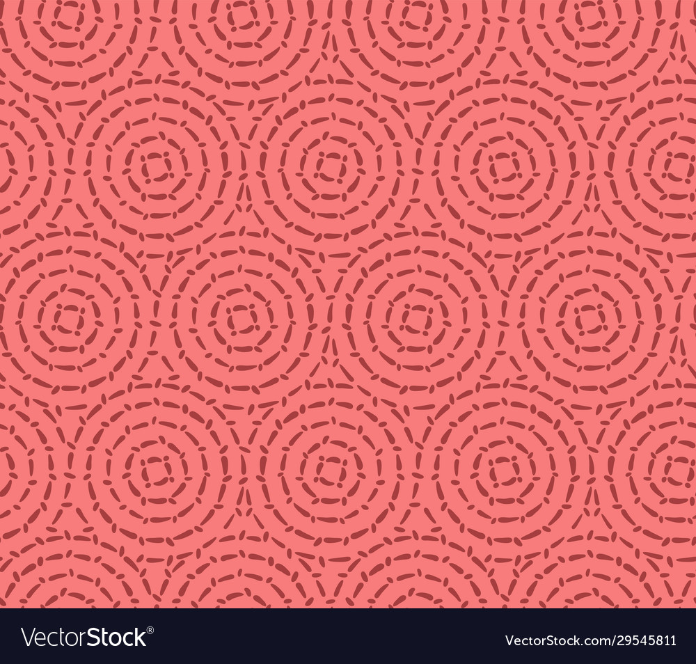 Seamless ethnic background vintage abstract