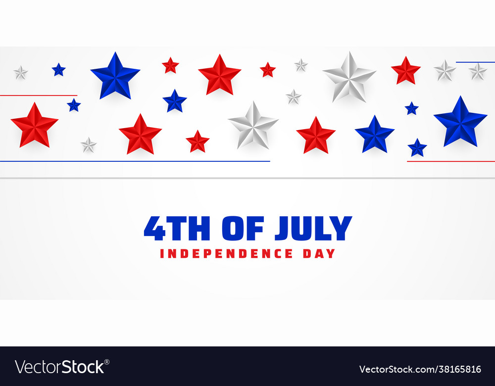 4th july happy independence day stars
