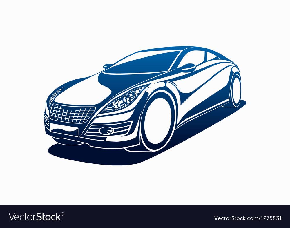 Big automobile