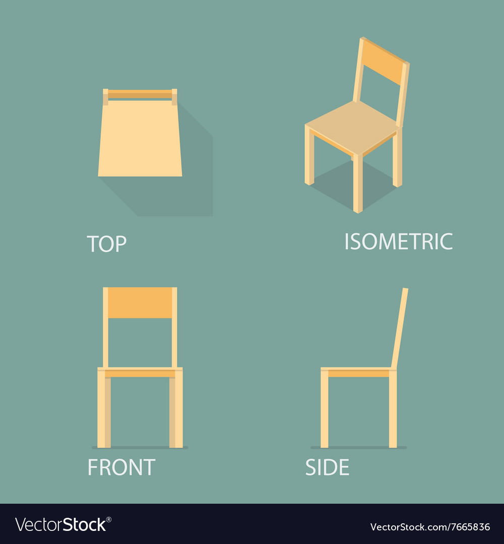 how to draw vector projection