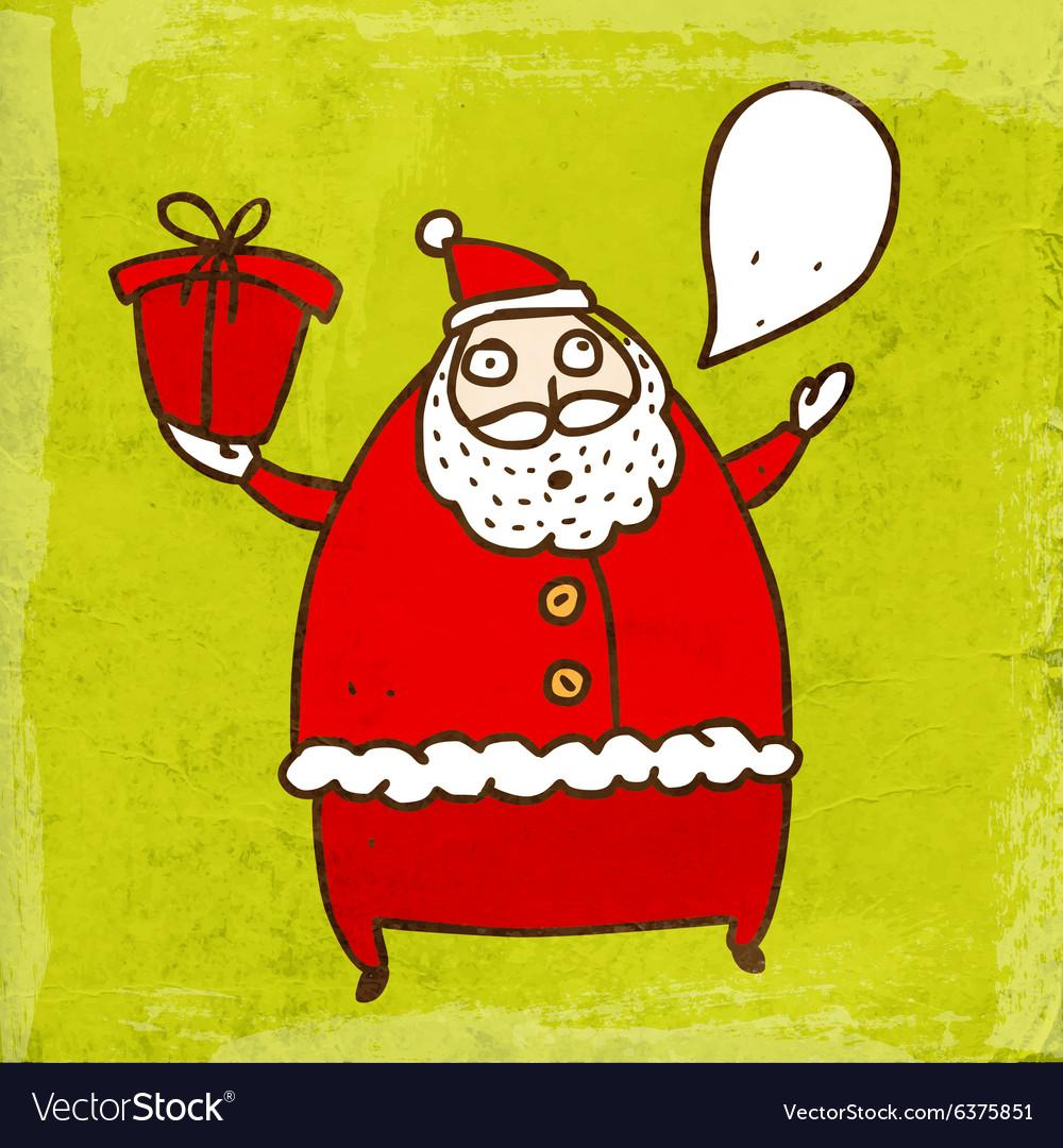 Father Christmas Cartoon Images.Father Christmas Cartoon