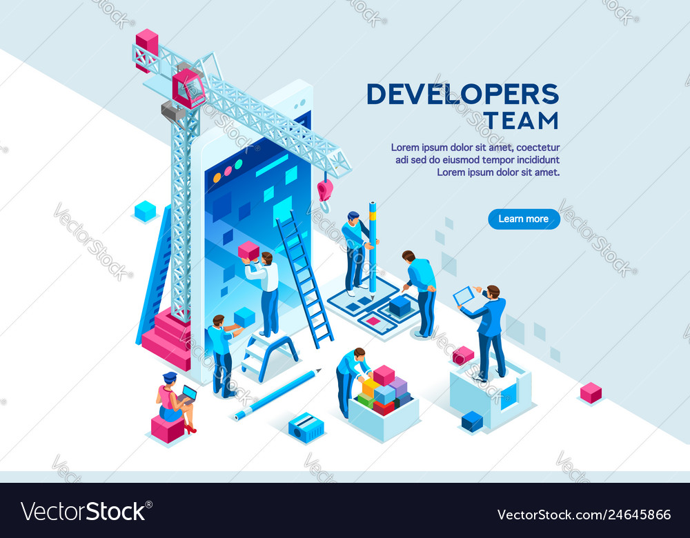 Device content place isometric
