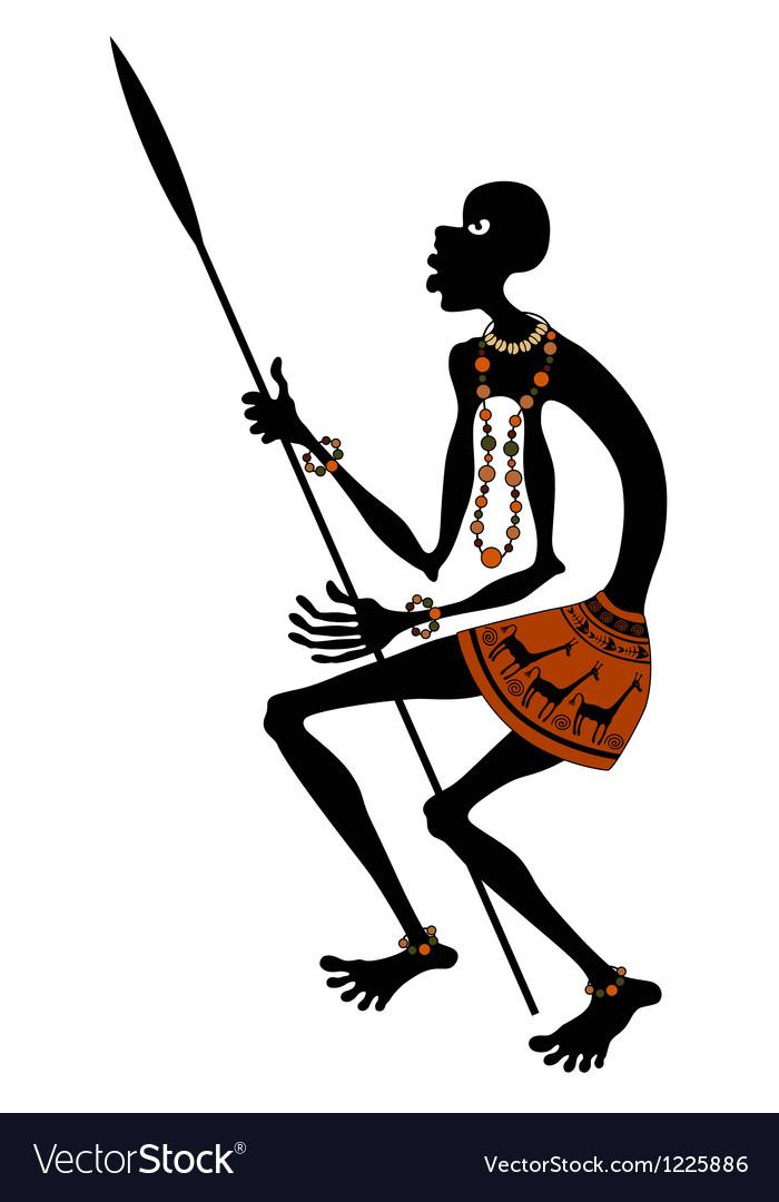Indian Warrior Symbols