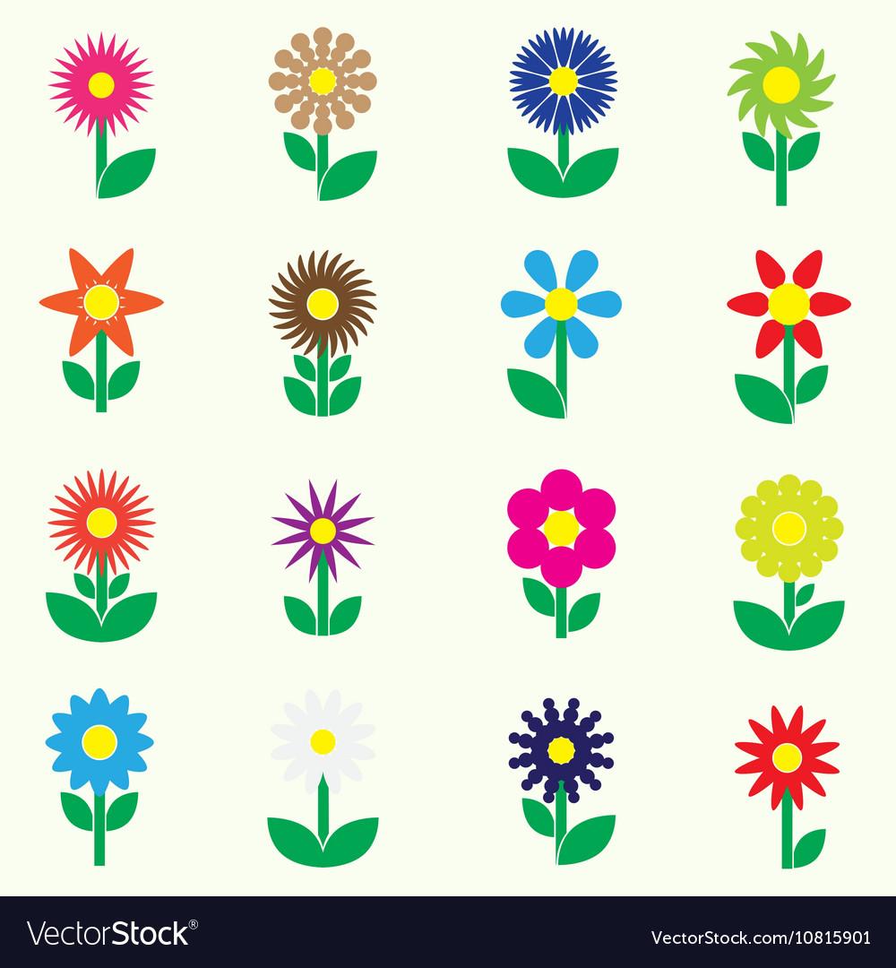 Flowers Design Simple