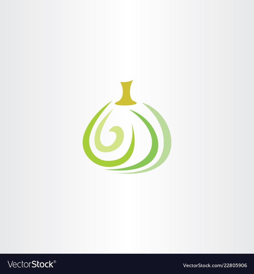 Fig icon logo symbol