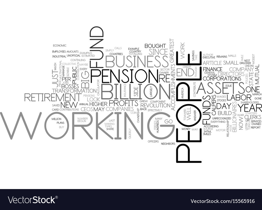 A new look at labor day text word cloud concept
